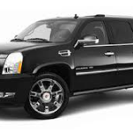Escalade Black